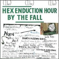 Image of The Fall - Hex Enduction Hour - Triple Splatter Coloured Vinyl + 7