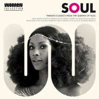 Image of Various Artists - Soul – Timeless Classics From The Queens Of Soul