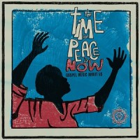 Image of Various Artists - The Time For Peace Is Now