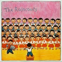 Image of The Raincoats - The Raincoats - 40th Anniversary Edition