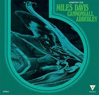 Image of Miles Davis & Cannonball Adderley - Somethin' Else