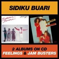 Image of Sidiku Buari - Feelings / Sidiku Buari And His Jam Busters