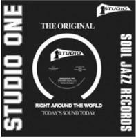 Image of Willie Williams - Armagideon Time (Disco Mix)
