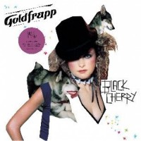 Image of Goldfrapp - Black Cherry - 2019 Reissue