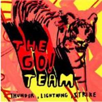Image of The Go! Team - Thunder, Lightning, Strike: 15th Anniversary Edition