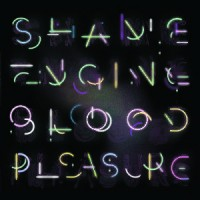 Health & Beauty - Shame Engine / Blood Pressure
