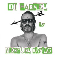 Image of Various Artists - DJ Harvey Is The Sound Of Mercury Rising Vol II