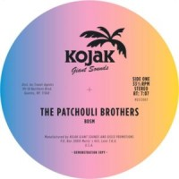 Image of The Patchouli Brothers - BDSM / Get A Chance