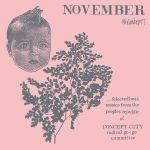 Image of Mr Concept - November