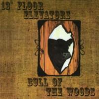 Image of 13th Floor Elevators - Bull Of The Woods