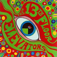 Image of 13th Floor Elevators - The Psychedelic Sounds Of...