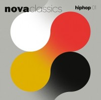 Image of Various Artists - Nova Classics – Hip Hop 01