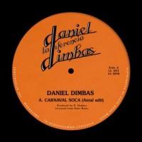 Image of Daniel Dimbas & La Diferencia - La Diferencia - Antal & Palms Trax Edits