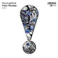 Image of Paul Lightfoot - White Warning