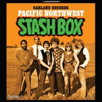 Image of Various Artists - Garland Records Present Pacific Northwest Stash Box
