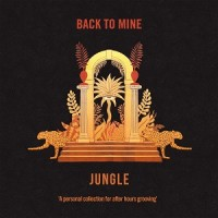 Various Artists - Back To Mine - Jungle