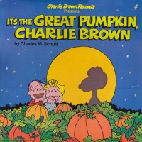 Vince Guaraldi - It's The Great Pumpkin, Charlie Brown OST