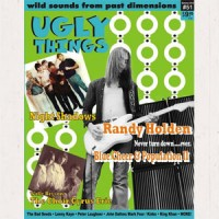 Image of Ugly Things - Issue #51 - Summer 2019