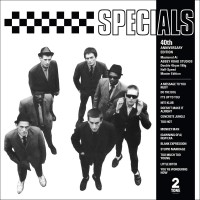 Image of The Specials - Specials - 40th Anniversary Half-Speed Master Edition