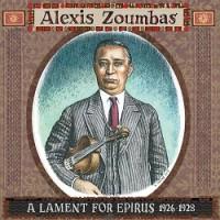 Alexis Zoumbas - A Lament For Epirus