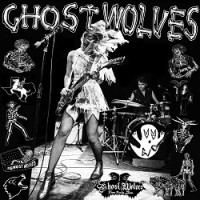 Image of Ghost Wolves - Crooked Cop