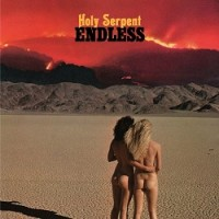 Image of Holy Serpent - Endless