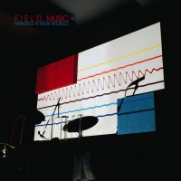 Image of Field Music - Making A New World - Outstore Wristband Edition