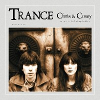 Image of Chris & Cosey - Trance - Coloured Vinyl Reissue