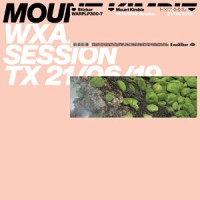 Image of Mount Kimbie - WXAXRXP Session