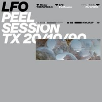 Image of LFO - Peel Session