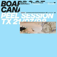 Image of Boards Of Canada - Peel Session