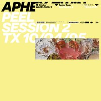 Image of Aphex Twin - Peel Session 2