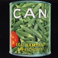 Can - Ege Bamyasi - Coloured Vinyl Reissue