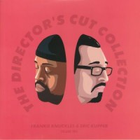 Frankie Knuckles / Eric Kupper - The Director's Cut Collection Volume Two