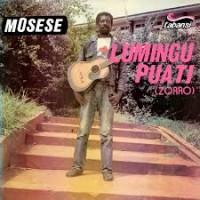 Lumingu Puati (Zorro) - Mosese