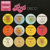Various Artists - P&P Disco