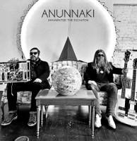 Image of Anunnaki - Immanentize The Eschaton