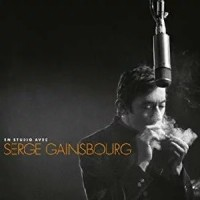 Serge Gainsbourg - In The Studio With