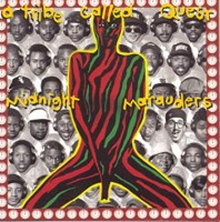 Image of A Tribe Called Quest - Midnight Marauders - Vinyl Reissue