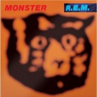 Image of R.E.M. - Monster - 25th Anniversary Edition