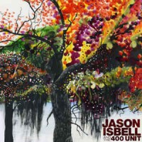 Image of Jason Isbell And The 400 Unit - Jason Isbell And The 400 Unit - Reissue