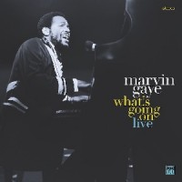 Image of Marvin Gaye - What's Going On Live