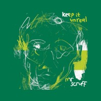 Mr Scruff - Keep It Unreal - 20th Anniversary Green Vinyl Edition
