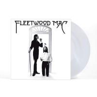 Image of Fleetwood Mac - Fleetwood Mac (75) - Coloured Vinyl Edition