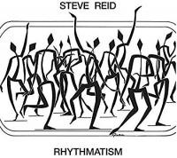 Image of Steve Reid - Rhythmatism