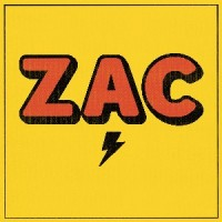 Image of Zac - Zac