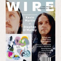 Image of The Wire - Issue 429: November 2019