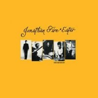 Jonathan Fire*Eater - Tremble Under Boom Lights