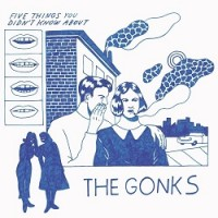 Image of The Gonks - Five Things You Didn't Know About The Gonks