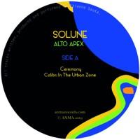 Image of Solune - Alto Apex - Inc. Patrice Scott Remix